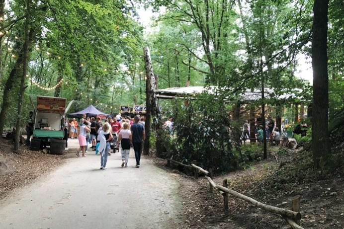 Dierenpark Amersfoort Foodfestival