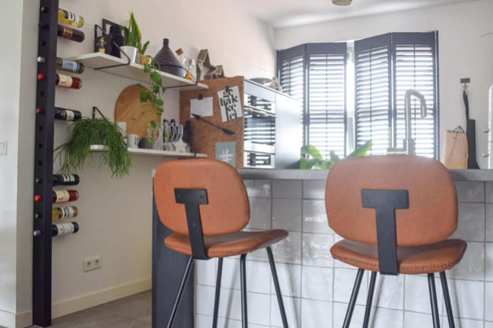 Keuken Ilse