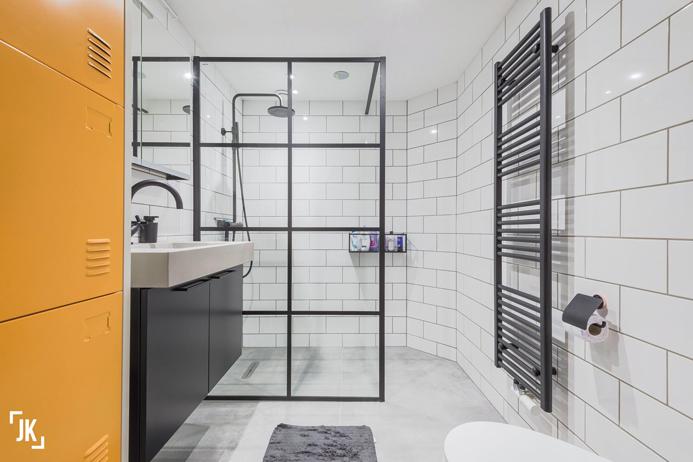 Badkamer Jolien
