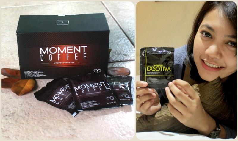 irma vania peluang bisnis online manfaat moment coffee exsotiva rumah tangga harmonis