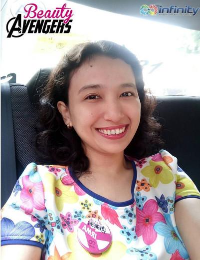irma vania home sharing moment peluang bisnis online