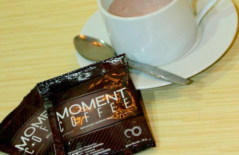 manfaat ngopi moment coffee irma vania peluang bisnis online
