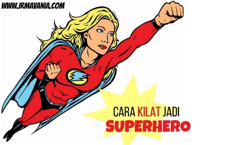 bisnis online rumahan film superhero usaha moment irma vania