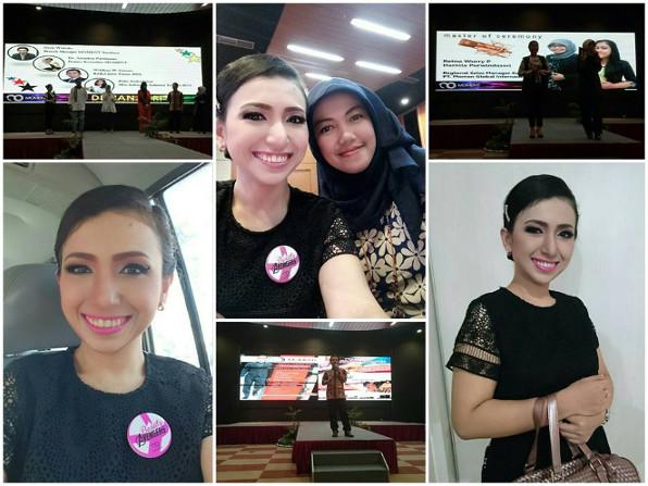 talkshow moment surabaya irma vania peluang usaha online