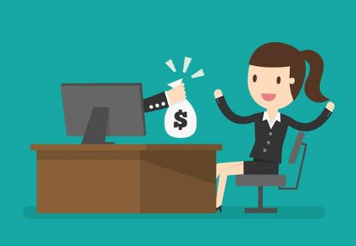 bisnis cepat untung peluang usaha irma vania oesmani moment bisnis online