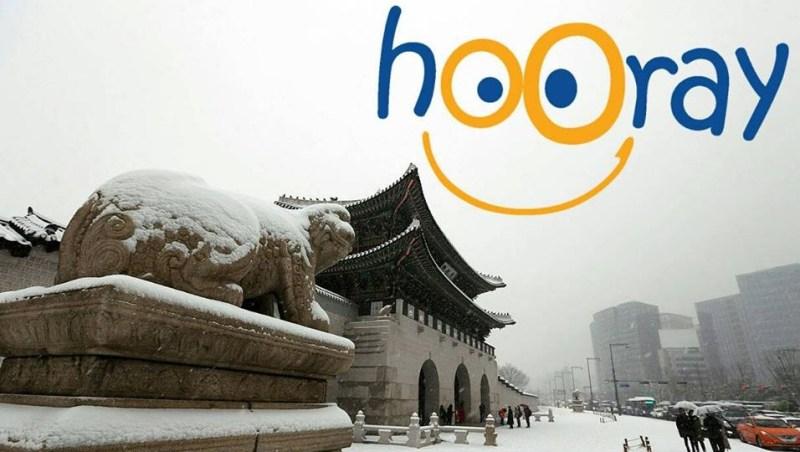 Ke Korea Selatan Gratis Reward Liburan Moment Irma Vania