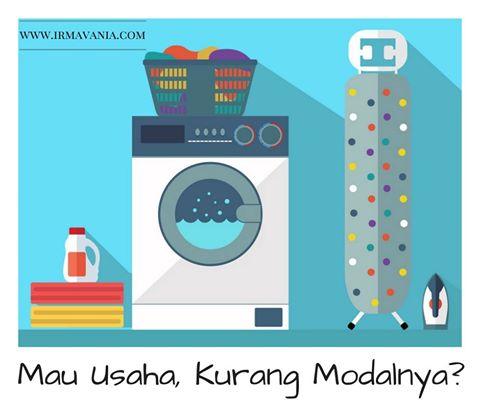 Modal Usaha Laundry Usaha Fotokopi Usaha Rumahan 10 Jutaan