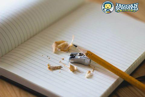 Kelas Menulis Online untuk Marketing