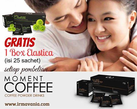 Solusi Suami Tidak Subur Promo Moment Coffee Gratis Elastica