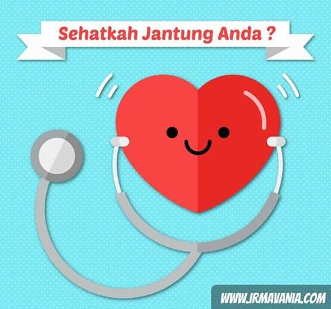 Mencegah Sakit Jantung Propolis Haxanthin Biocell Moment