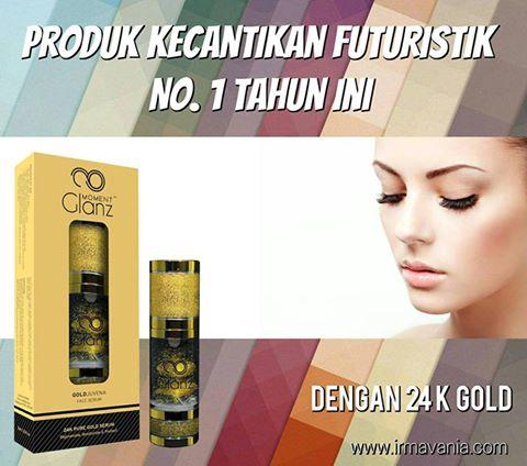 moment glanz gold juvena perawatan anti aging