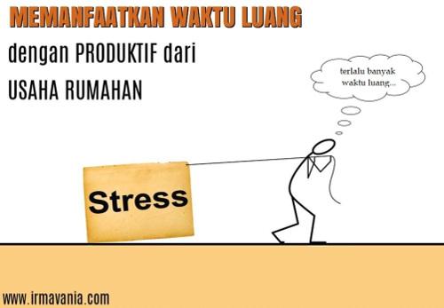 Kerja Tanpa Stress lewat HP Untung Gede