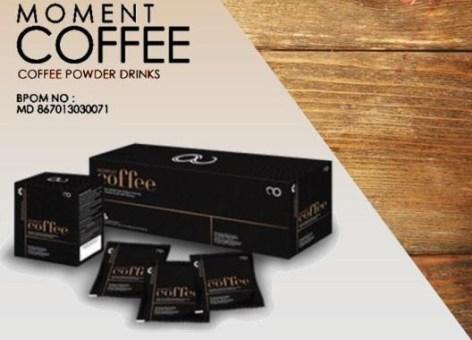 Keuntungan Minum Kopi Moment Coffee