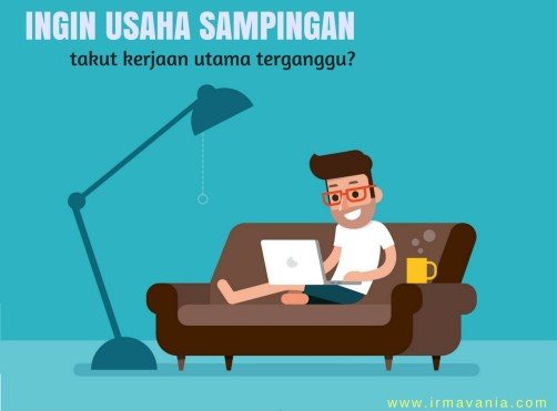 Peluang Usaha Sampingan Karyawan 2018