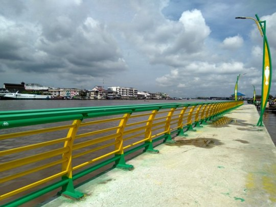 Waterfront Pontianak