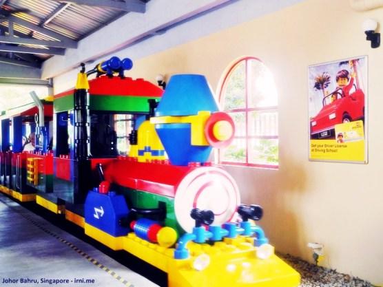 Legoland Express