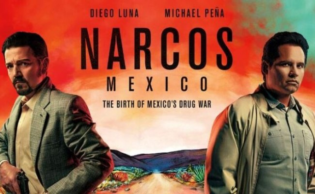 Narcos Mexico Season 2 Release Date Plot And Cast 2019