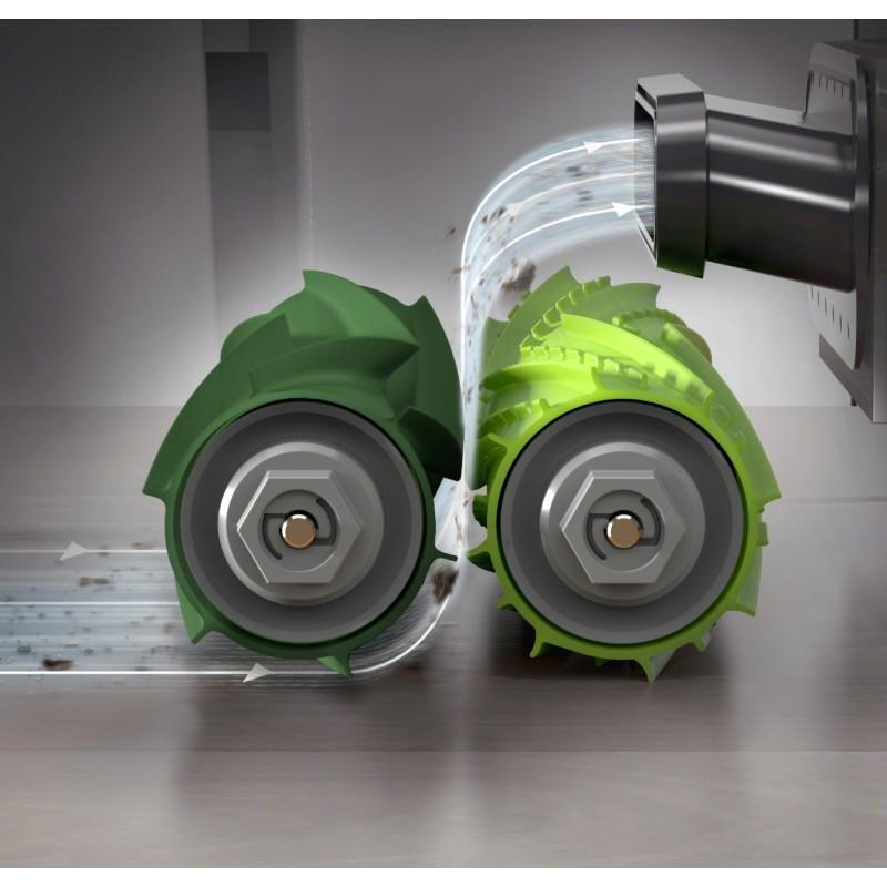 Robot sprztajcy z WiFi iRobot Roomba i7 Nowo  sklep