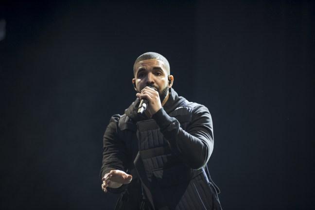 Drake-Background