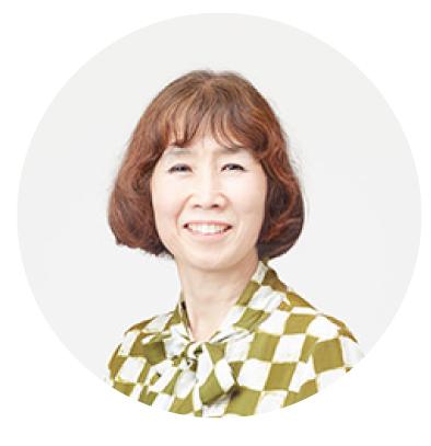 逢坂恵理子