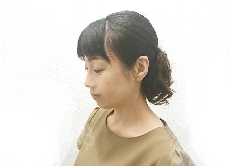 【村田薫】福祉理容店〜幸のとり〜