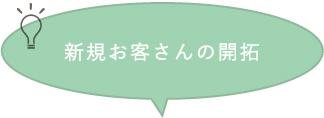 秋田 新規顧客 マーケティング 宣伝 広告 ネット