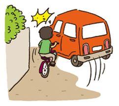 自転車事故3