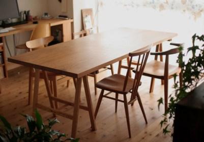 ムクの木と自然素材の家づくりいろは設計室