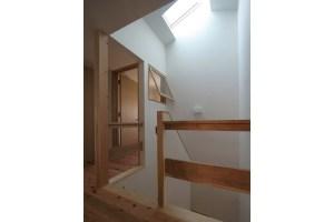 自然素材の家づくり流山の家-3