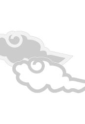[筋斗雲]Illustratorで和風・中華風の雲を描くチュートリアル -和素材作り-