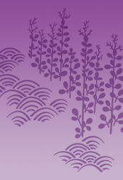 紫色の歴史・染料・価値観について – 日本の伝統色を探る -