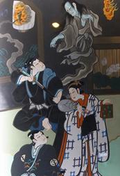 新しくなった歌舞伎座で七月花形歌舞伎を観てきました