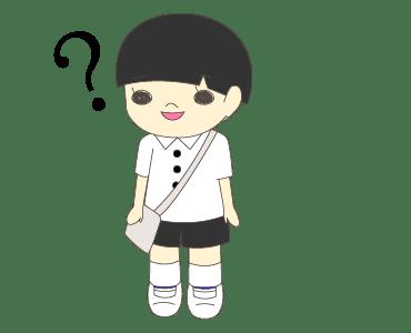 [リジェクト]昭和レトロな少年少女のLINEスタンプ審査・リジェクトレポ