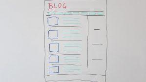 ブログ構成