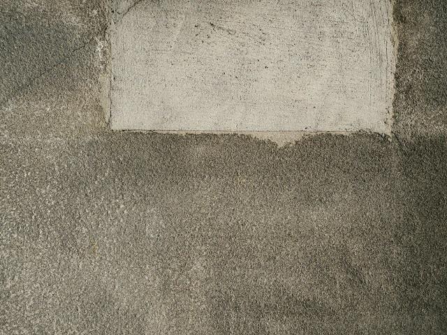 モルタルとコンクリート