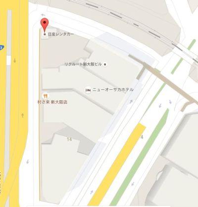 新大阪拡大