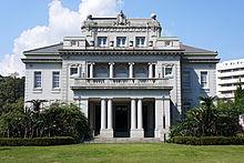 鹿児島旧県庁