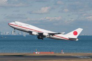 日本の次期専用機も!世界26か国の政府専用機画像一覧