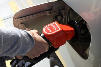 ガソリン税の使い道