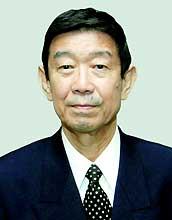 青島幸男知事