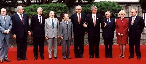 1993年東京サミット
