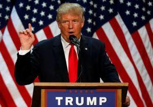 トランプ大統領候補 最年長