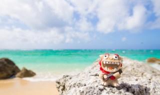 沖縄 2月