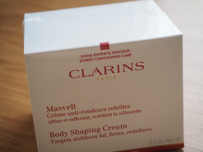 クラランス【CLARINS】クレームマスヴェルト