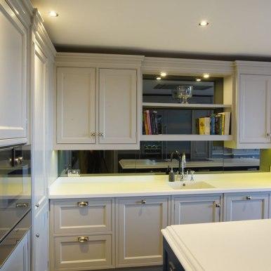 Kitchen Design - St Thomas Road - Lytham St Annes - by Iroko Designs 7