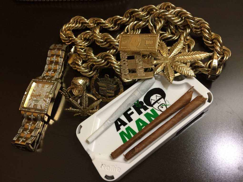 afroman rolling tray phone case