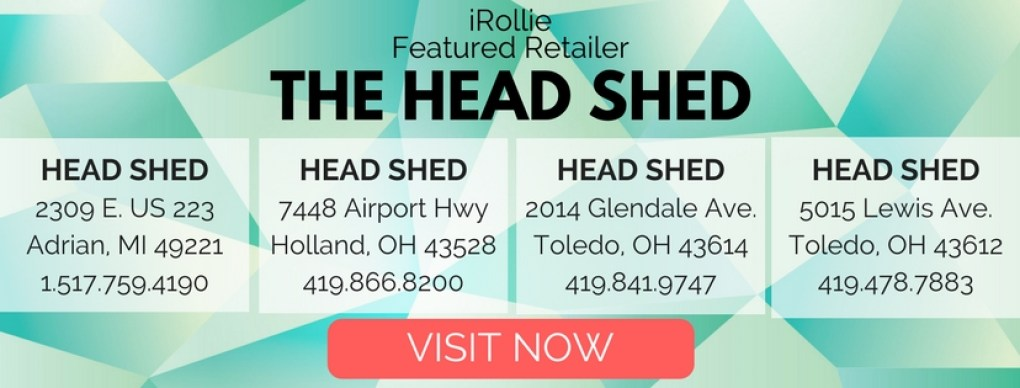 Head Shed Ohio