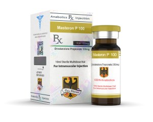 masteron drostanolone propionate odin pharma