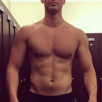how to get v-shape ab lines V-Cut abs » Iron & Grit