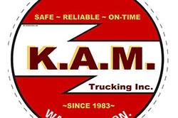 KAM Trucking